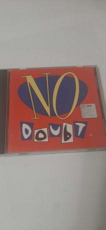 No dubt 1992r plyta CD