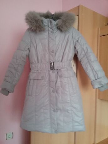 Пальто зимове Donilo р. 140