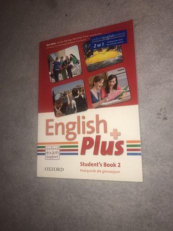 English Plus 4. Podręcznik