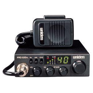 CB radio Uniden PRO 520 XL
