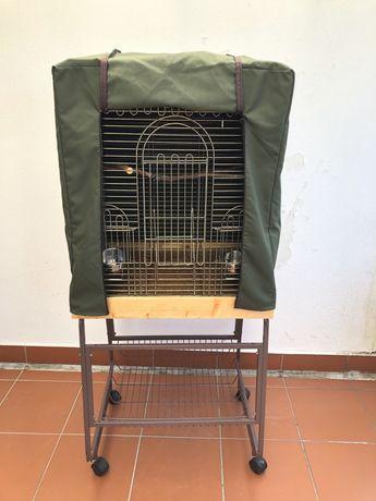 Gaiola Papagaio ou outras aves