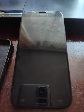 Samsung Galaxy J7 (SM-J730F), 2017г на запчасти как донор