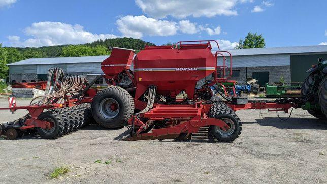 Сеялка зерновая Horsch pronto 6AS з мин удобрениями и микроудобрениями