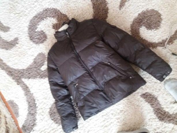 Куртка пуховик р.44-46