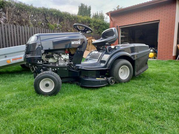Wynajem Wypożyczalnia Kosiarki Traktorka