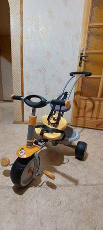 Велосипед Mini X-Lander Lux 09