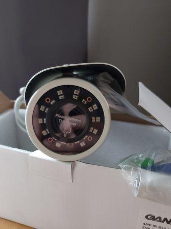 Kamera Ganz ZN8-B4V212-DE