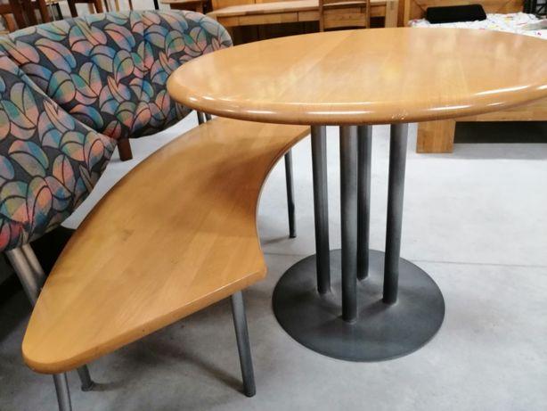 Stół) ławka kuchnia