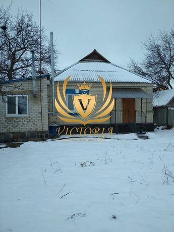 продам 1-эт. дом в Борисполе, 85 кв. м.