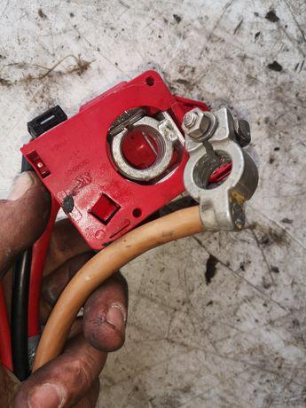Bmw e90 e91 2.0 benzyna klema pirotechniczna