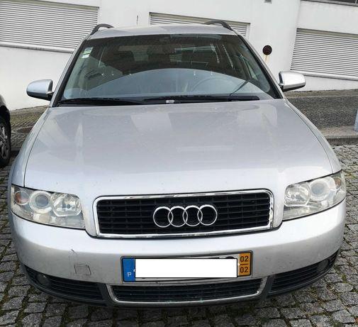 Carrinha Audi A4