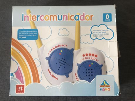 Intercomunicador Majora