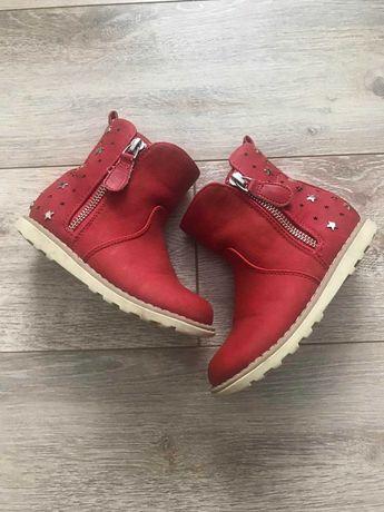 Сапоги черевички сапожки ботинки Next 8