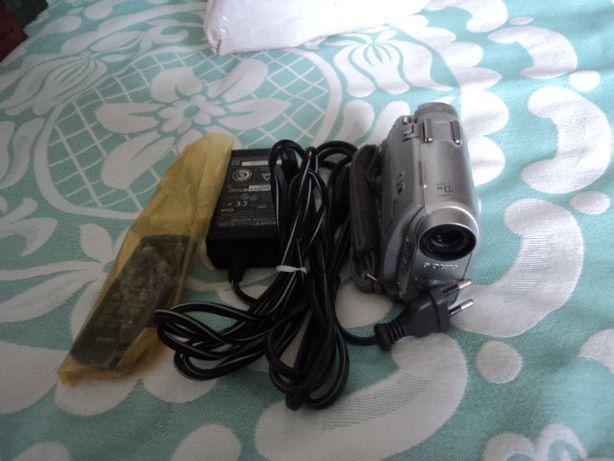 Handycam Sony-avariada