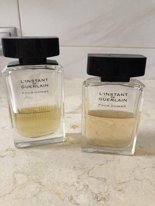 GUERLAIN L'Instant de Guerlain Pour Homme after shave dla mężczyzn Warszawa - image 1