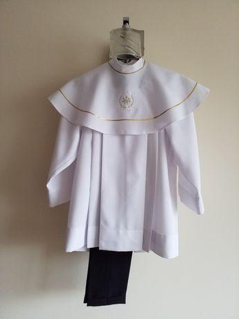 Alba komunijna, komża ministrancka, rozmiar 134