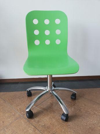 Krzesło dziecięce obrotowe