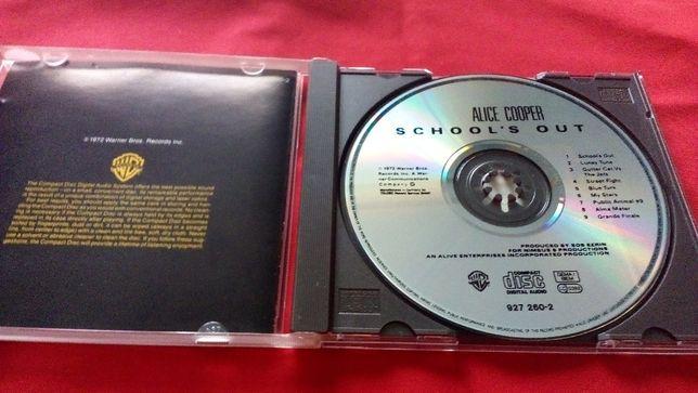 Фирменные аудио CD диски Германия