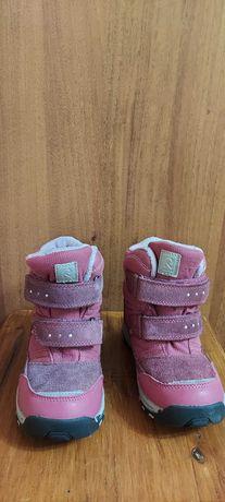 Дитяче взуття reima