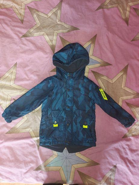Весняна, легка куртка - вітровка