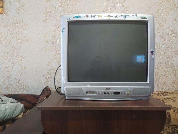 Продам телевізор JVC av-21a10