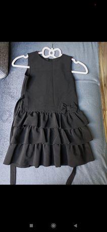 Sukienka galowa w rozmiarze 122-128