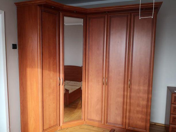 Sypialnia zestaw mebli