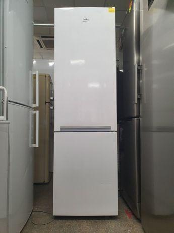 Холодильник двухкамерный Beko RCNA 305k20w. Из Германии! (140105)