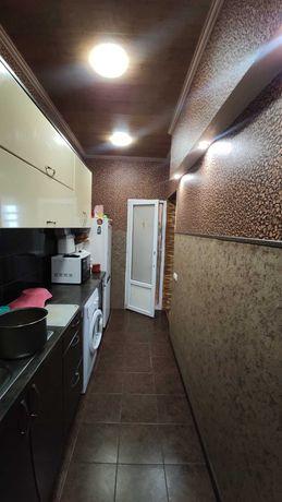 2  комнатная квартира с автономным отоплением