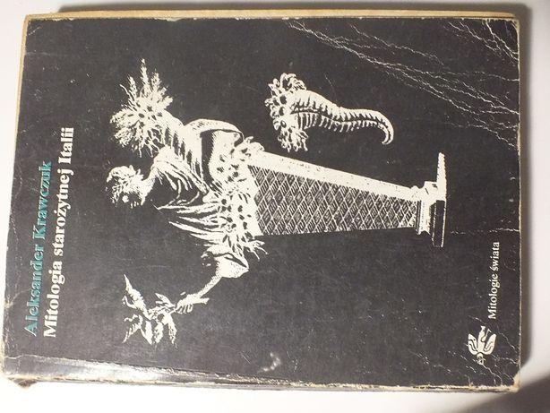 mitologia starożytnej italii .