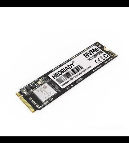 Discos SSD 1TB novos
