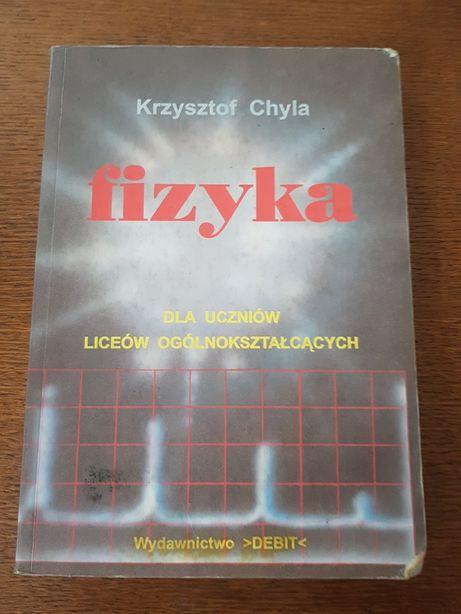 Fizyka Krzysztof Chyla