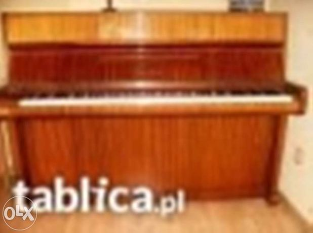 Pianino Calisia.