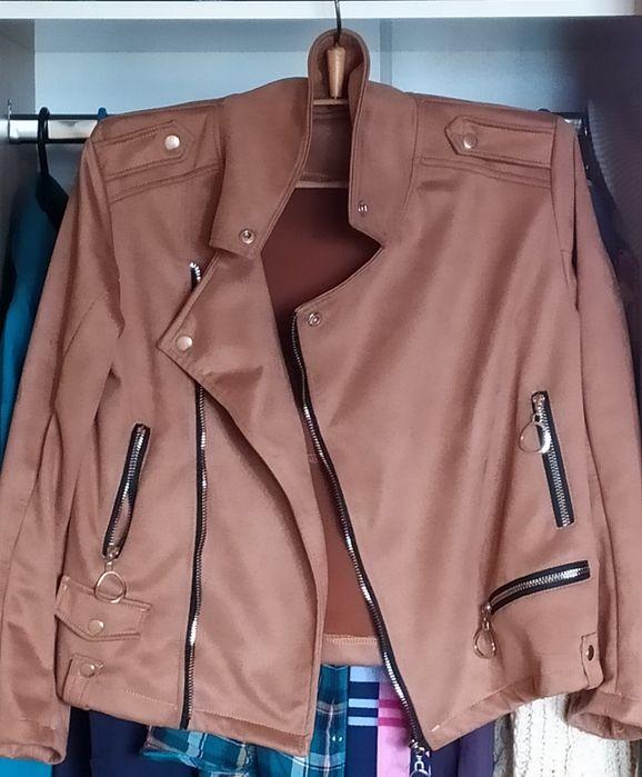 """Куртка """" косуха"""" . Полтава - изображение 1"""