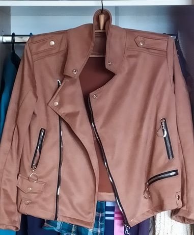 """Куртка """" косуха"""" ."""