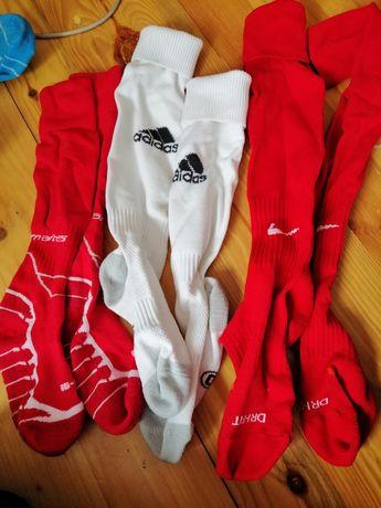 Skarpety piłkarskie