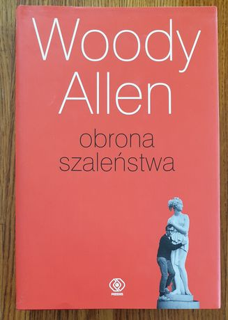 "Woody Allen ""Obrona szaleństwa"""