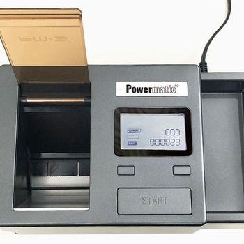 Powermatic 3 + Innovative Precision Injector