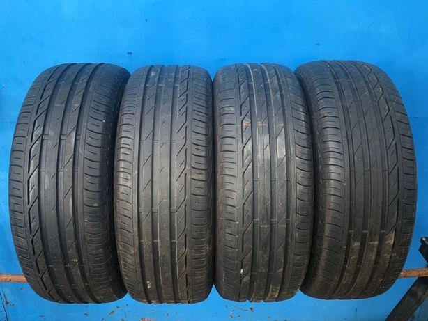 4x Opony Bridgestone Turanza T001 215/60 R16 95V 2016r 4szt komplet