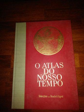Atlas do Nosso Tempo