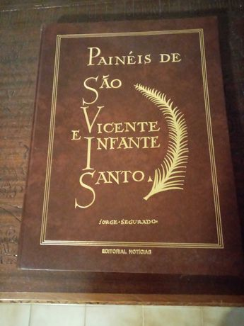 Painéis de São Vicente e Infante Santo