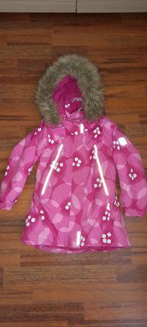 Reima куртка зимняя