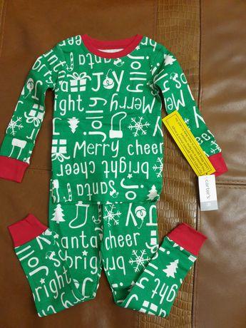 Пижама Картерс Carters Carter's на мальчика 3Т