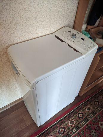 Вертикальная стиральная машина Whirpool AWE 8725