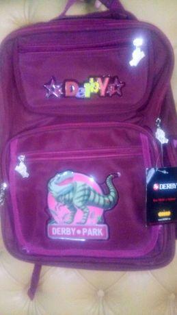 Школьный рюкзак DerBy