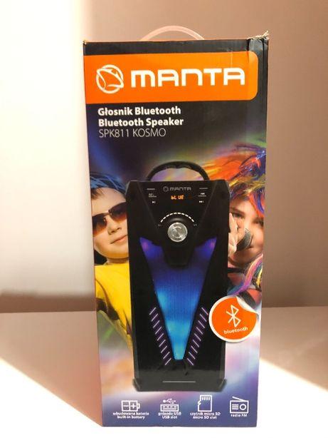 Głośnik Manta SPK811 KOSMO