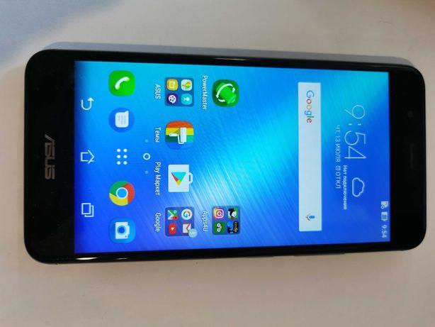 Телефон Asus Zenfone 3 max 3 32 Отличное состояние