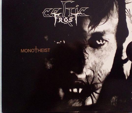 Celtic Frost – Monotheist, Century Media 2006