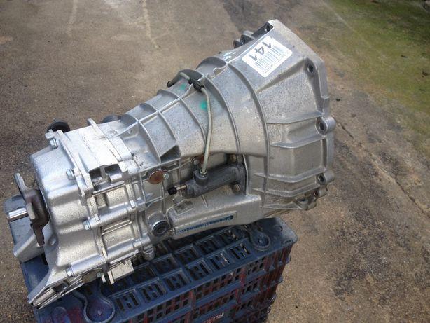 PROMOÇÃO Caixa de 5 Velocidades Mercedes W202 CDI Classe C 717466