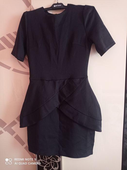 Чорне плаття ,платье Ивано-Франковск - изображение 1